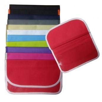 Pochette tissu PAQUES - Réf: PAQUES