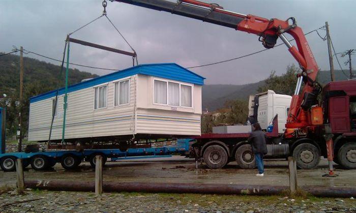 Ενοικιάσεις φορτηγά για μετακομίσεις - Ενοικιάσεις φορτηγων για μεταφορές