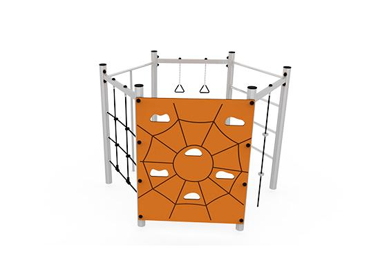 Hexagonal - null