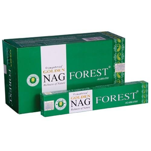 Golden Nag Incense and cones - Wholesale Golden Nag Incense and cones 12x