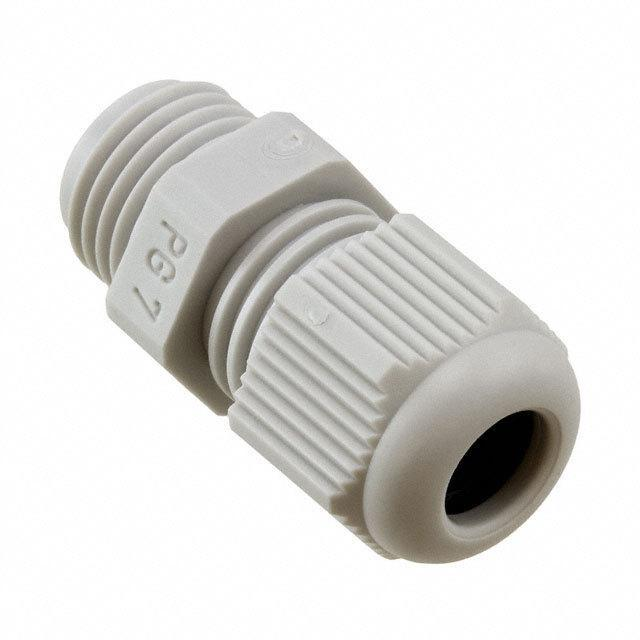 CABLE GLAND BF 7 3-6.5MM - Bopla Enclosures 10000100