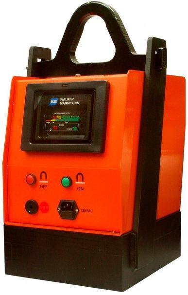 Aimants de levage sur batterie - Aimants de levage sur batterie RM 1.350kg à 5.000kg