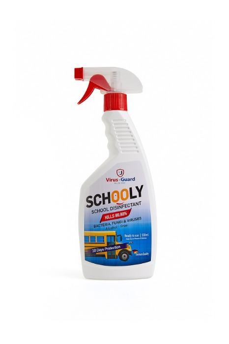 Schooly Disinfettante 500 Ml -