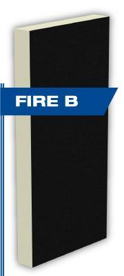 STIFERITE FIRE B - Pannelli