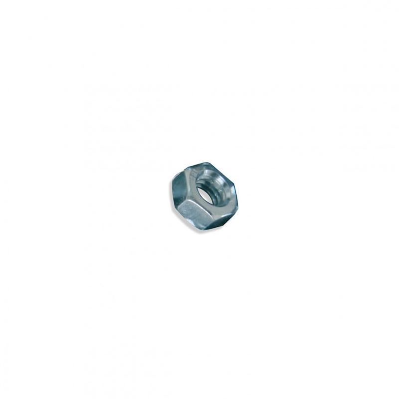 Écrous de 6 mm - null