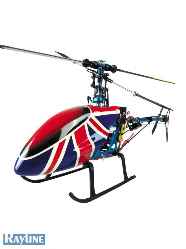 RC Ware anderer Hersteller RC Helikopter - 5450