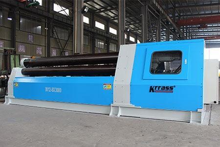 ROULEUSE KRRASS W12 - Metaux Machines Neuves