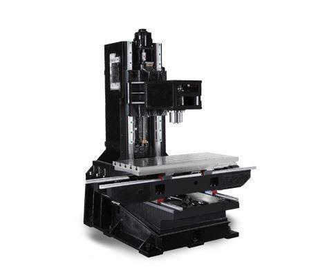 3-Axis-Machining-Center High performance  VM 20i - 3-Axis-Machining-Center for high performance