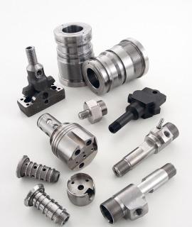 Settore Idraulico e pneumatico - null