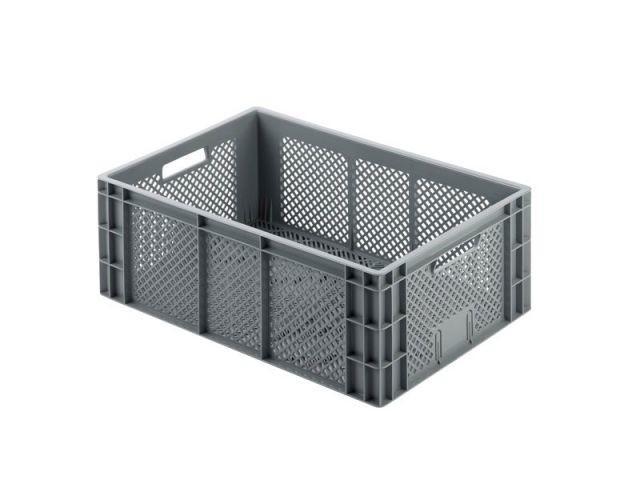 Stacking box: Richess 220 2 - Stacking box: Richess 220 2, 600 x 400 x 223 mm