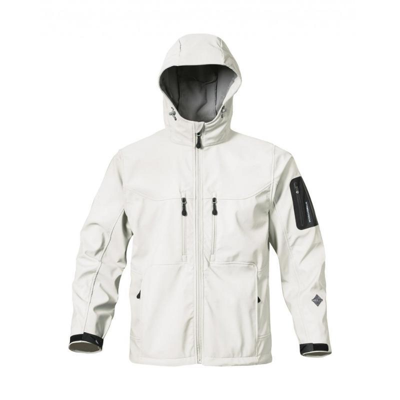 Veste homme Epsilon HeXtreme - Avec capuche