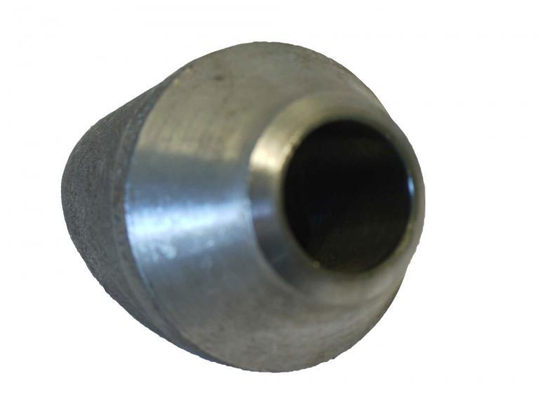 Lateral outlets - Welding outlets & Co