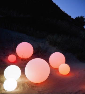 Location de boule lumineuse - null
