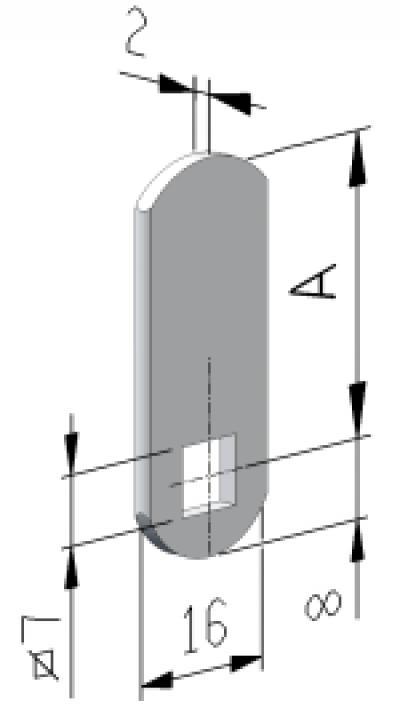 LEVETTE SERIE 2 - Levette e accessori
