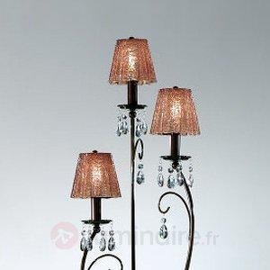 Féerique lampadaire Rossella - Tous les lampadaires