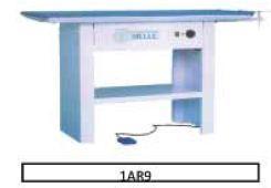 Table de repassage aspirante - chauffante - sans chaudière 1AR9 - null