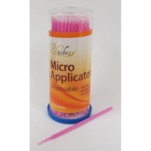 Micro Brushes (100 pcs) - Cils