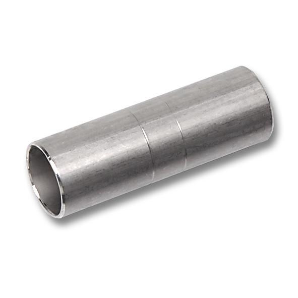 NiroSan® Adaptor, min. pipe lenght - NiroSan® Adaptor, min. pipe lenght, Premium stainless steel press fitting system
