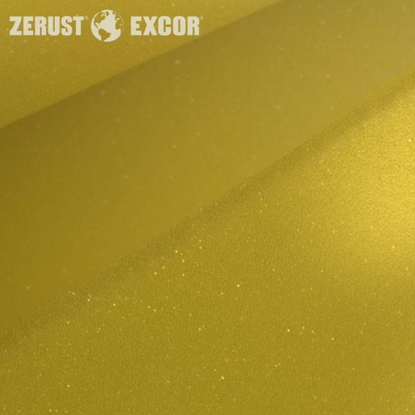 VCI-Espanso UNICO - La schiuma come potente dispensatore di protezione contro la corrosione