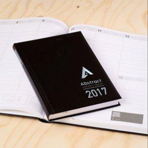 Agenda Personnalisable 2017 - Personnalisez votre communication !