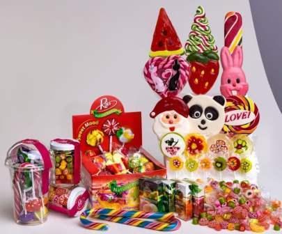 Lollipops -