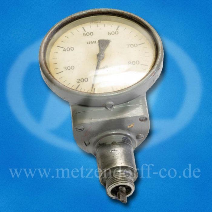 Wirbelstromtachometer, rechts - für MAN 17,5/22, MAN: 321.07.1185