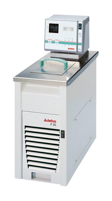 F25-HL - Refrigerated - Heating Circulators - Refrigerated - Heating Circulators