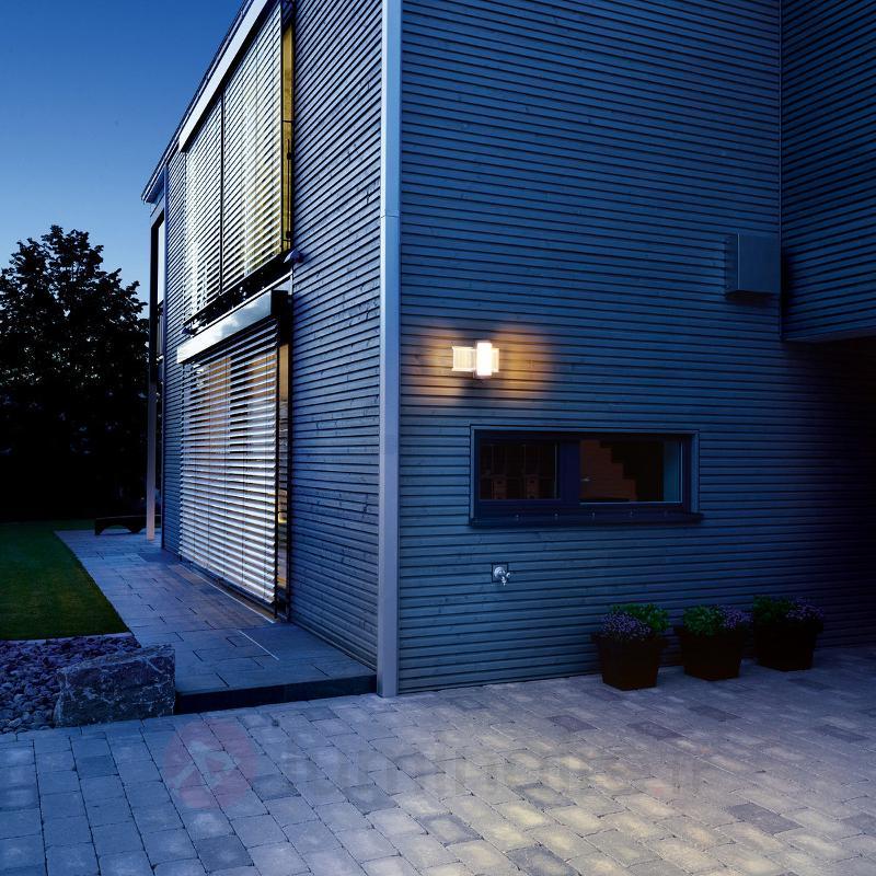 Numéro maison lumineux LED L675 fonctionnel - Numéros de maison lumineux