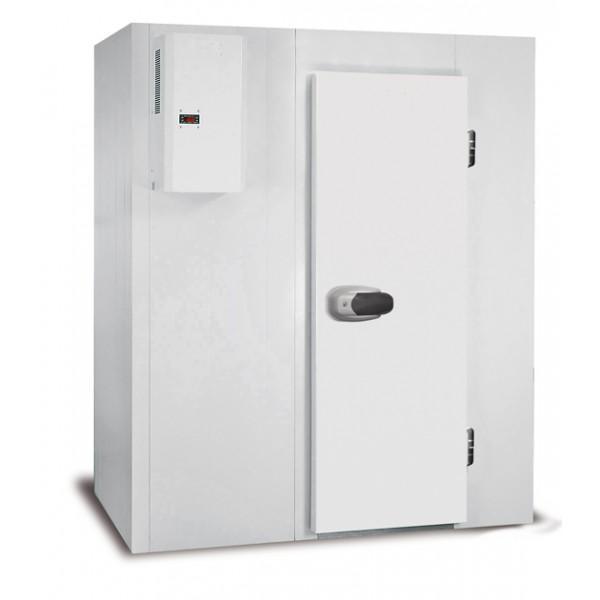 Minis Chambres froides démontables positives 7,92 m3 - Référence SY6A162420