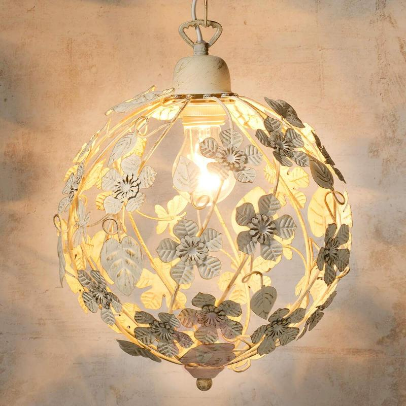 DIBA hanging light in a Florentine style - Pendant Lighting