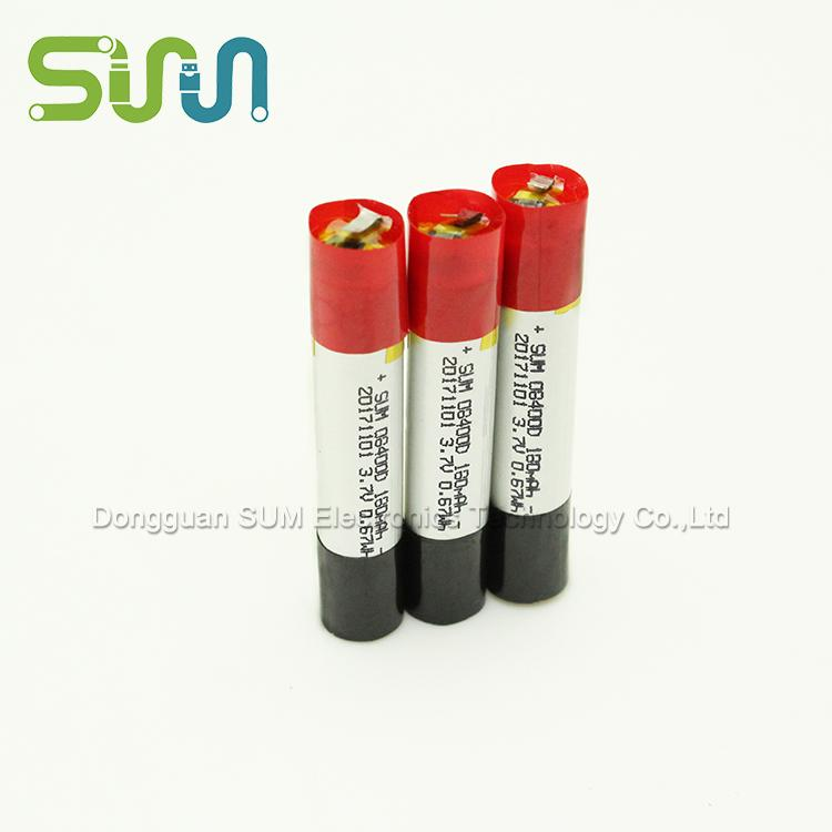 Electronic cigarette lithium battery - Cylindrical lithium battery | Electronic cigarette lithium battery