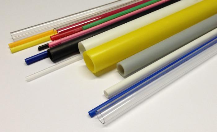 Plastic extrusion articles -
