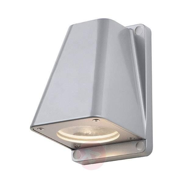 Wallyx GU10 Outside Wall Light - Outdoor Wall Lights
