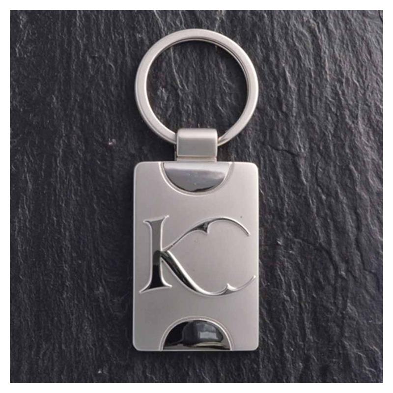 Porte-clés ZAMAC - Porte-clés métal