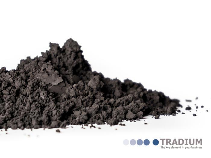 Praseodymium -