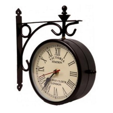 Decorative Victoria Clocks