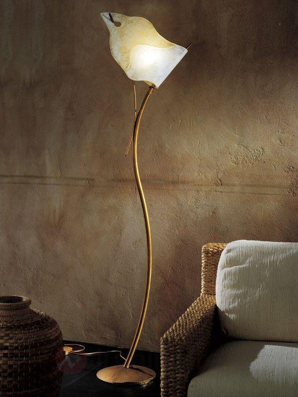 Extraordinaire lampadaire design FIRENZE - Lampadaires design