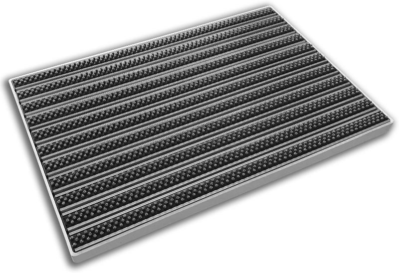 Unimat HomeCleaner PS70 75x50 + wycieraczka Unimat 22 B - Kompletne systemy osadników z odwodnieniemOsadniki na standardowy wymiar