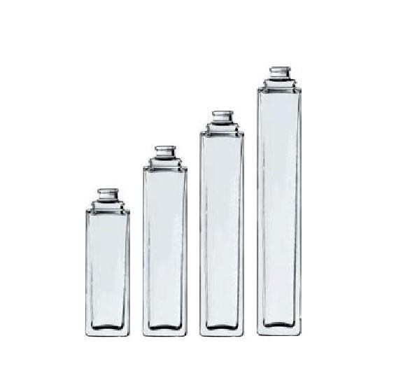 Clivia 30ml 50ml 80ml 100ml - Perfume Glass Bottles