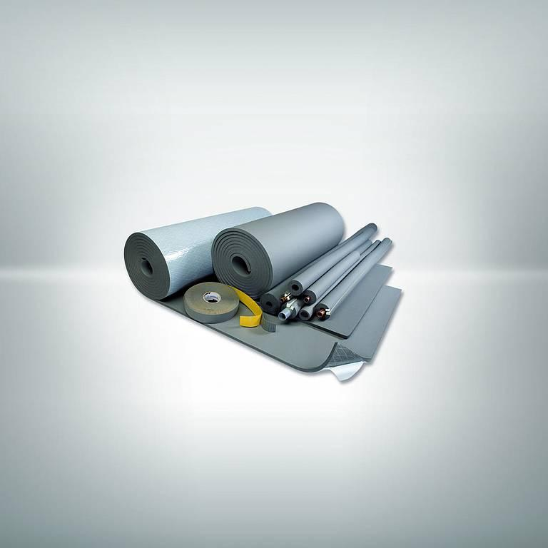 SH/Armaflex - Technical Insulation