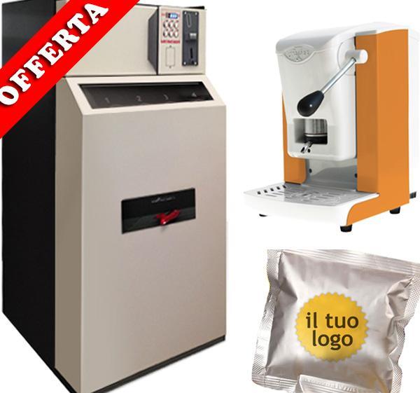 Distributore Cialde Vendra
