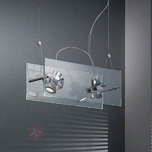Élégante suspension ORBIS - Cuisine et salle à manger