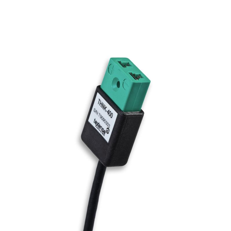 THN – Digital & Analog Thermocouple Connector Conditionner - Displays and transmitters