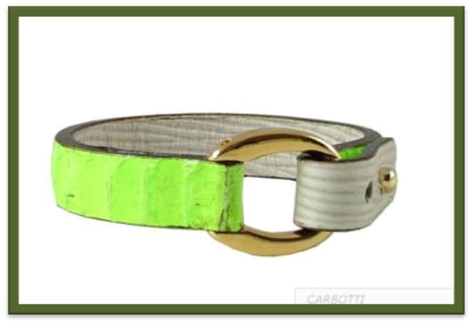 Bracelets - Wrap-around