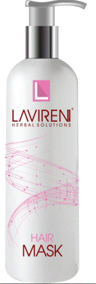 Laviren Hair Mask -