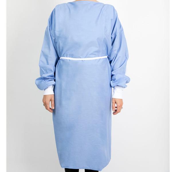 Sur-blouse lavable antisalissure - Nos sur-blouses antisalissure lavables répondent aux critères techniques de l'IF