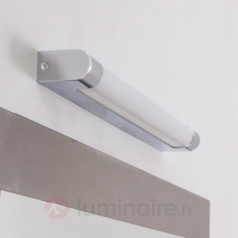 Applique pour salle de bains LED Lenox - Salle de bains et miroirs