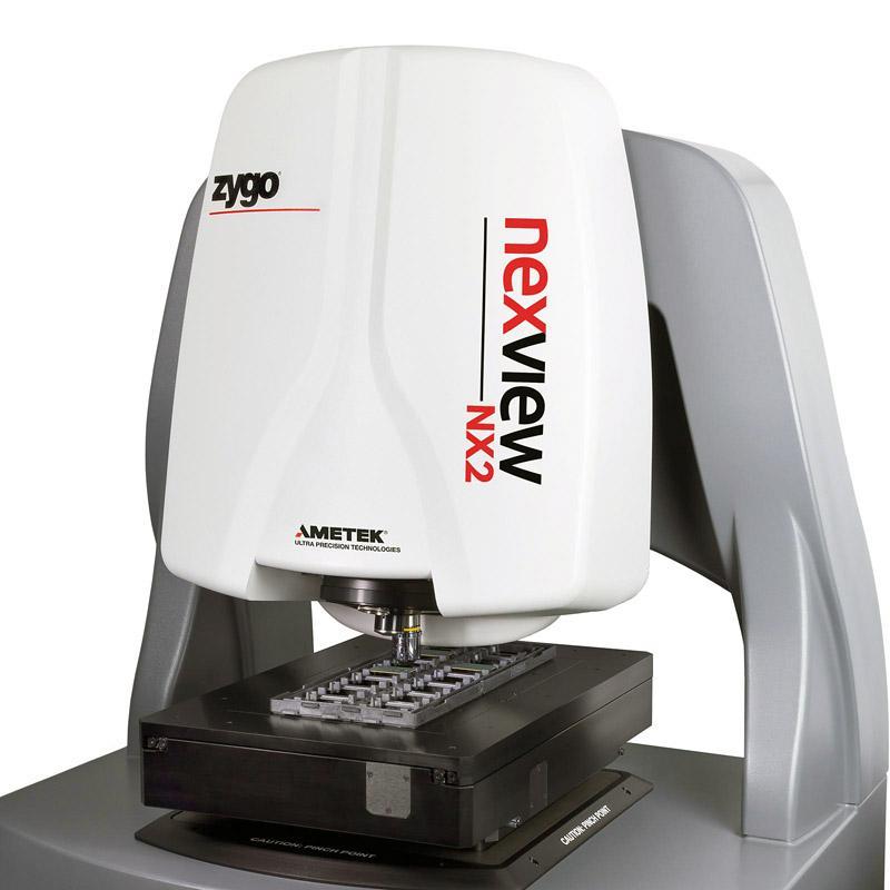 Nexview™ NX2 - Optisches 3D-Oberflächenprofilometer