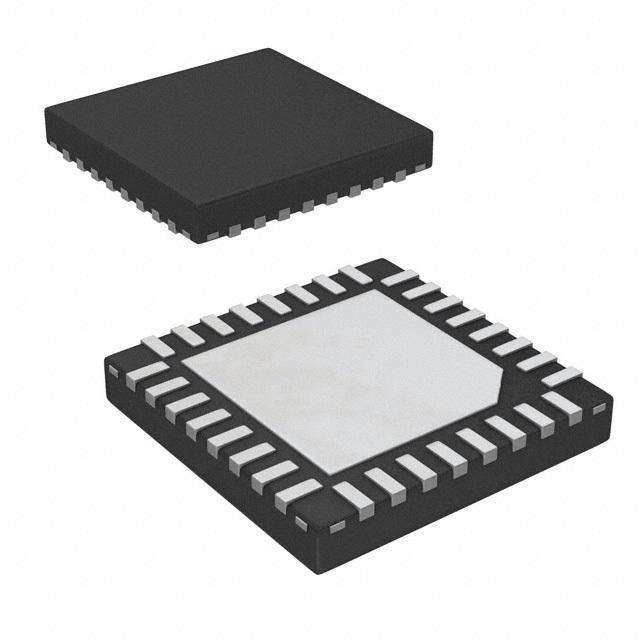 IC CLK BUF 400MHZ 1CIRC 32WQFN - Texas Instruments LMK00334RTVR