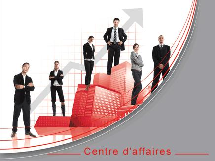 Domiciliation assistanc comptable, juridiqu et administrativ
